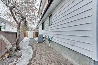 Photo 25: 15702 86 Avenue in Edmonton: Zone 22 House for sale : MLS®# E4148543
