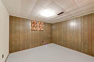 Photo 21: 15702 86 Avenue in Edmonton: Zone 22 House for sale : MLS®# E4148543