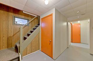 Photo 20: 15702 86 Avenue in Edmonton: Zone 22 House for sale : MLS®# E4148543