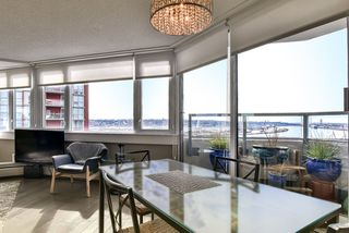"""Photo 3: 1002 31 ELLIOT Street in New Westminster: Downtown NW Condo for sale in """"ROYAL ALBERT TOWERS"""" : MLS®# R2351722"""