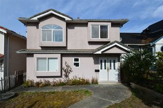 Main Photo: 4965 KILLARNEY Street in Vancouver: Collingwood VE House for sale (Vancouver East)  : MLS®# R2352570
