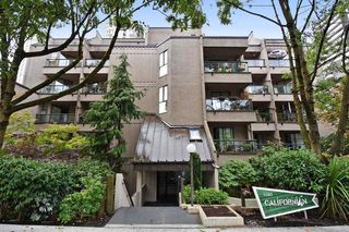 "Photo 7: 317 1080 PACIFIC Street in Vancouver: West End VW Condo for sale in ""THE CALIFORNIAN"" (Vancouver West)  : MLS®# R2352681"