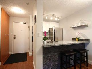 "Photo 2: 317 1080 PACIFIC Street in Vancouver: West End VW Condo for sale in ""THE CALIFORNIAN"" (Vancouver West)  : MLS®# R2352681"