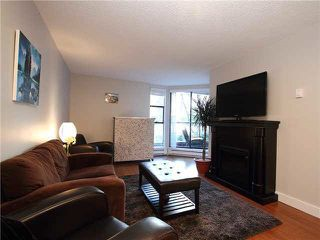 "Photo 3: 317 1080 PACIFIC Street in Vancouver: West End VW Condo for sale in ""THE CALIFORNIAN"" (Vancouver West)  : MLS®# R2352681"