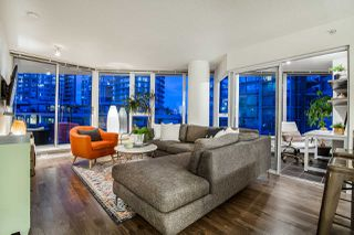 "Main Photo: 702 689 ABBOTT Street in Vancouver: Downtown VW Condo for sale in ""ESPANA"" (Vancouver West)  : MLS®# R2352723"