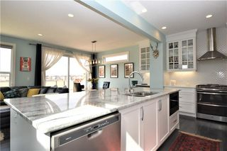 Photo 6: 144 AUBURN MEADOWS Crescent SE in Calgary: Auburn Bay Detached for sale : MLS®# C4236973
