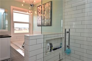 Photo 21: 144 AUBURN MEADOWS Crescent SE in Calgary: Auburn Bay Detached for sale : MLS®# C4236973