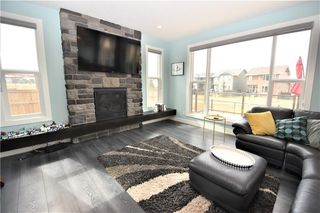 Photo 4: 144 AUBURN MEADOWS Crescent SE in Calgary: Auburn Bay Detached for sale : MLS®# C4236973