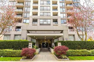 Main Photo: 205 7108 COLLIER Street in Burnaby: Highgate Condo for sale (Burnaby South)  : MLS®# R2356724