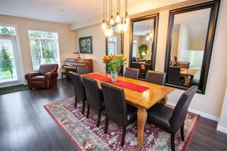 "Photo 3: 25 253 171 Street in Surrey: Pacific Douglas Townhouse for sale in """"ON THE COURSE"" by Dawson + Sawyer"" (South Surrey White Rock)  : MLS®# R2357890"