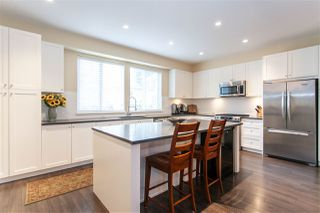"Photo 5: 25 253 171 Street in Surrey: Pacific Douglas Townhouse for sale in """"ON THE COURSE"" by Dawson + Sawyer"" (South Surrey White Rock)  : MLS®# R2357890"