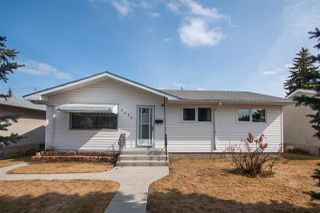 Main Photo: 5323 104A Street in Edmonton: Zone 15 House for sale : MLS®# E4152681