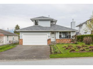 Main Photo: 21109 STONEHOUSE Avenue in Maple Ridge: Northwest Maple Ridge House for sale : MLS®# R2360048