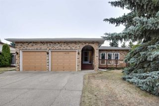 Main Photo: 4123 RAMSAY Road in Edmonton: Zone 14 House for sale : MLS®# E4153619