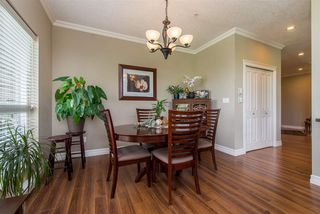 """Photo 8: B301 33755 7TH Avenue in Mission: Mission BC Condo for sale in """"The Mews"""" : MLS®# R2361753"""