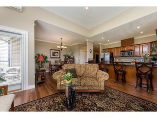 """Photo 4: B301 33755 7TH Avenue in Mission: Mission BC Condo for sale in """"The Mews"""" : MLS®# R2361753"""
