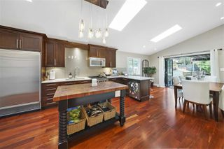Photo 5: 556 W 21ST Street in North Vancouver: Central Lonsdale House for sale : MLS®# R2362875