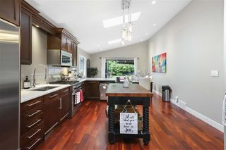 Photo 4: 556 W 21ST Street in North Vancouver: Central Lonsdale House for sale : MLS®# R2362875