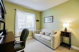 """Photo 11: 103 12125 75A Avenue in Surrey: West Newton Condo for sale in """"Strawberry Hill Estates"""" : MLS®# R2366357"""