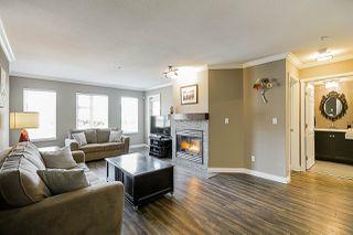"""Photo 6: 103 12125 75A Avenue in Surrey: West Newton Condo for sale in """"Strawberry Hill Estates"""" : MLS®# R2366357"""
