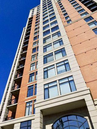 Main Photo: #1701 9020 JASPER Avenue in Edmonton: Zone 13 Condo for sale : MLS®# E4156265