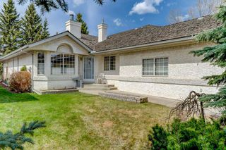 Main Photo: 131 IRONWOOD Place in Edmonton: Zone 16 House Half Duplex for sale : MLS®# E4156289