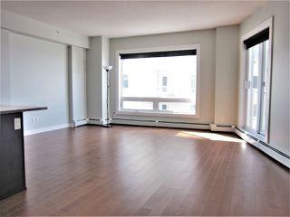 Photo 2: 2505 10152 104 Street in Edmonton: Zone 12 Condo for sale : MLS®# E4156660