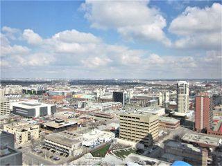 Photo 19: 2505 10152 104 Street in Edmonton: Zone 12 Condo for sale : MLS®# E4156660