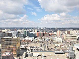 Photo 18: 2505 10152 104 Street in Edmonton: Zone 12 Condo for sale : MLS®# E4156660