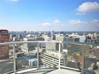Photo 16: 2505 10152 104 Street in Edmonton: Zone 12 Condo for sale : MLS®# E4156660