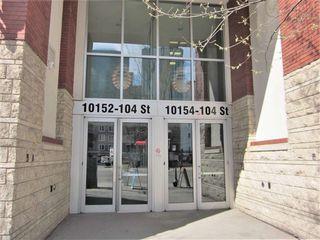 Photo 22: 2505 10152 104 Street in Edmonton: Zone 12 Condo for sale : MLS®# E4156660