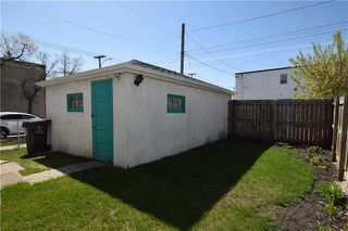 Photo 13: 628 Riverton Avenue in Winnipeg: Residential for sale (3B)  : MLS®# 1912511
