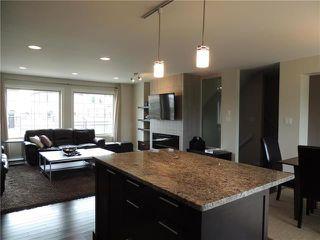Photo 7: 45 1290 Warde Avenue in Winnipeg: Royalwood Condominium for sale (2J)  : MLS®# 1912416