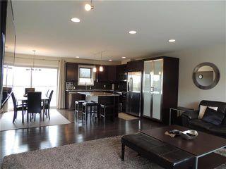 Photo 6: 45 1290 Warde Avenue in Winnipeg: Royalwood Condominium for sale (2J)  : MLS®# 1912416
