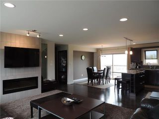 Photo 5: 45 1290 Warde Avenue in Winnipeg: Royalwood Condominium for sale (2J)  : MLS®# 1912416