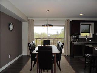 Photo 8: 45 1290 Warde Avenue in Winnipeg: Royalwood Condominium for sale (2J)  : MLS®# 1912416