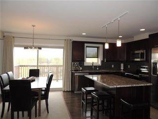 Photo 9: 45 1290 Warde Avenue in Winnipeg: Royalwood Condominium for sale (2J)  : MLS®# 1912416