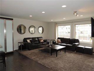 Photo 3: 45 1290 Warde Avenue in Winnipeg: Royalwood Condominium for sale (2J)  : MLS®# 1912416