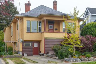 Photo 1: 639 Langford Street in VICTORIA: VW Victoria West Single Family Detached for sale (Victoria West)  : MLS®# 410798