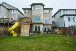 Photo 1: 71 DOUGLAS Crescent: Leduc House for sale : MLS®# E4157431