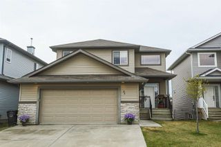Photo 30: 71 DOUGLAS Crescent: Leduc House for sale : MLS®# E4157431