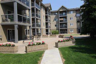 Photo 22: 324 279 SUDER GREENS Drive in Edmonton: Zone 58 Condo for sale : MLS®# E4159188