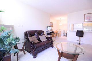 Photo 3: 324 279 SUDER GREENS Drive in Edmonton: Zone 58 Condo for sale : MLS®# E4159188
