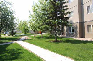 Photo 21: 324 279 SUDER GREENS Drive in Edmonton: Zone 58 Condo for sale : MLS®# E4159188