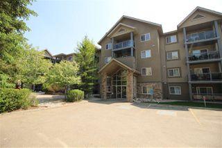 Photo 28: 324 279 SUDER GREENS Drive in Edmonton: Zone 58 Condo for sale : MLS®# E4159188