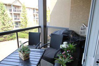 Photo 17: 324 279 SUDER GREENS Drive in Edmonton: Zone 58 Condo for sale : MLS®# E4159188