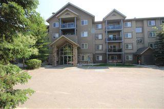 Photo 27: 324 279 SUDER GREENS Drive in Edmonton: Zone 58 Condo for sale : MLS®# E4159188