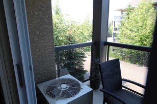 Photo 18: 324 279 SUDER GREENS Drive in Edmonton: Zone 58 Condo for sale : MLS®# E4159188