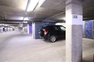Photo 29: 324 279 SUDER GREENS Drive in Edmonton: Zone 58 Condo for sale : MLS®# E4159188