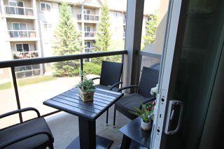 Photo 16: 324 279 SUDER GREENS Drive in Edmonton: Zone 58 Condo for sale : MLS®# E4159188